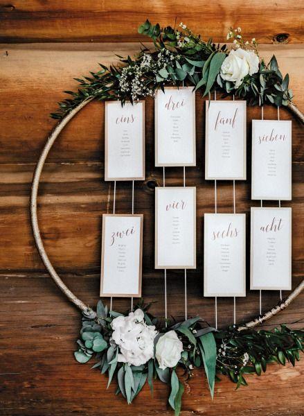 Planos de asientos ideas para bodas: 39 ejemplos creativos e inspiraciones  – Boda fotos