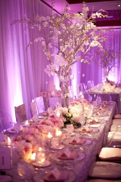 Shabby Chic Wedding Reception | ... Reception Place Settings Wedding Reception Photos & Pictures