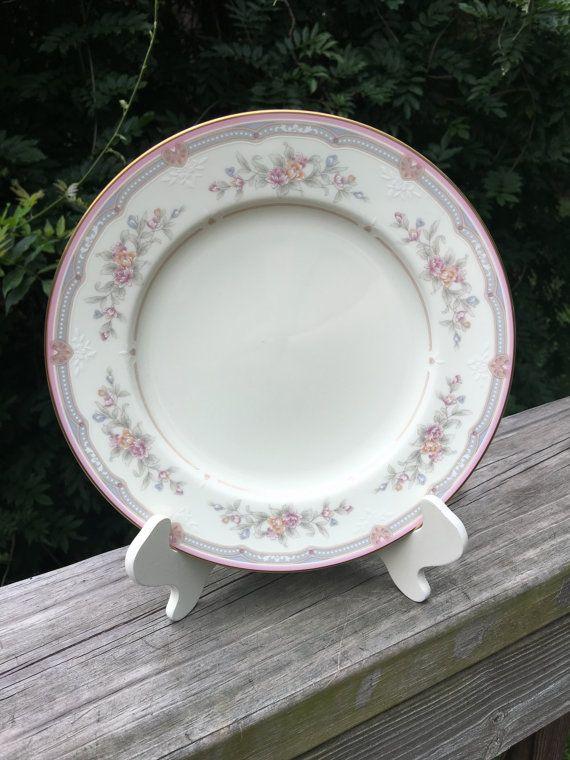 Noritake China Luncheon or Salad Plate Wedding Reception