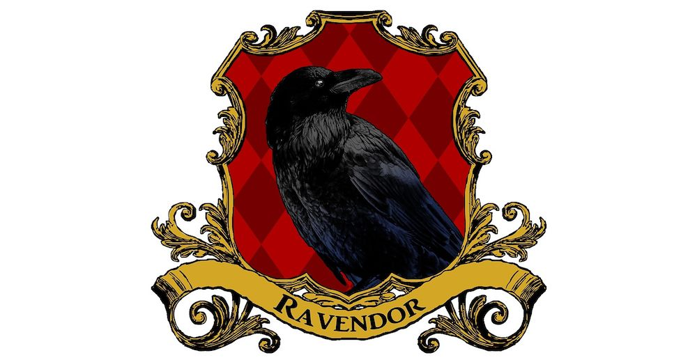 Which Hybrid Hogwarts House Matches Your Personality? – MagiQuiz -Hilariously Illuminating Quizzes Welcome to Ravendor — a truly elite house. Your keen, analytical mind and deep love of knowledge for its own sake were not enough alone to get you into this house, because Ravendors must also be lovers of people.  To you, most people are both an open book and an endless, beautiful mystery, and your combination of compassion for people you don't understand and fascination with what it is that…