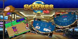Scr888 Download Now