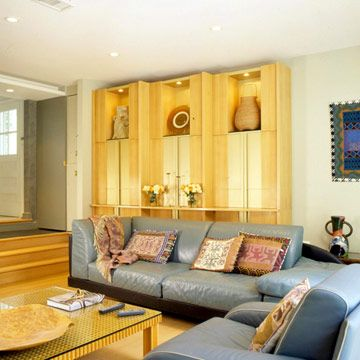 Inspirational where to Place Recessed Lighting In Living Room