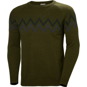Photo of Helly Hansen Wool Knit Sweater – Men's