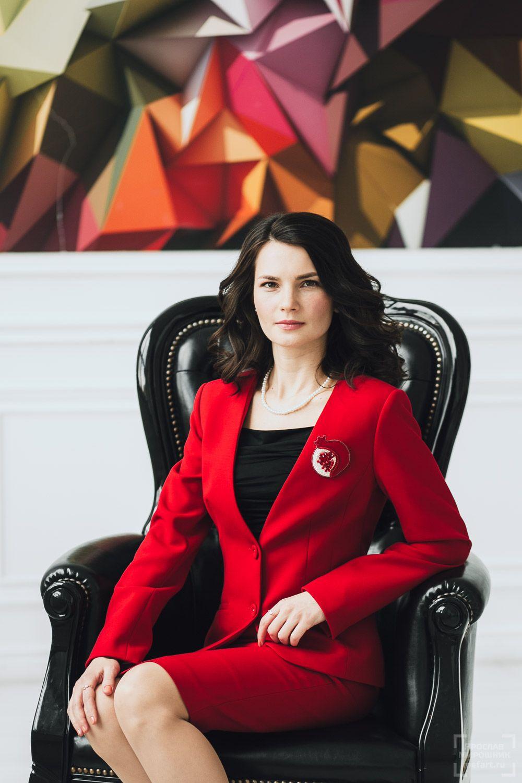 Бизнес портрет в Москве: профессиональная деловая ...
