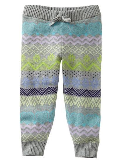 boho baby fair isle leggings | Kids | Pinterest | Boho baby, Fair ...
