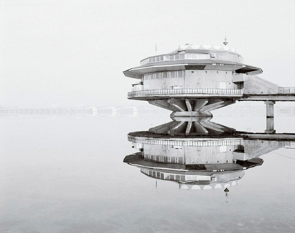 Joyas olvidadas de la arquitectura comunista (FOTOS)