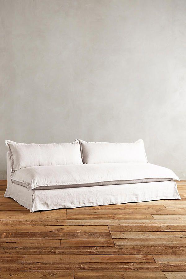 belgian linen sofa kartell bubble uk tassa home design pinterest slide view 1