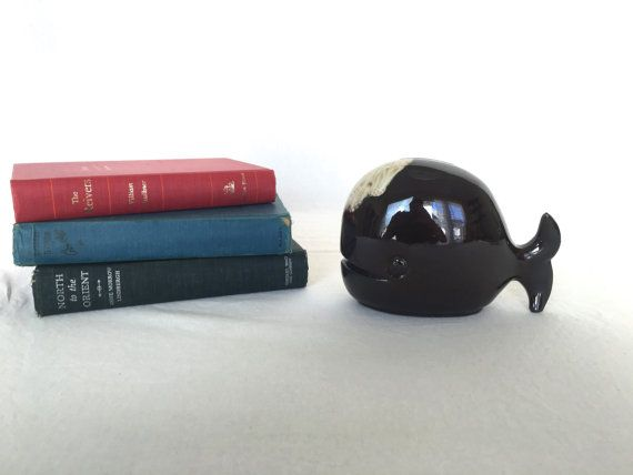 Kitsch Japanese Whale Bank