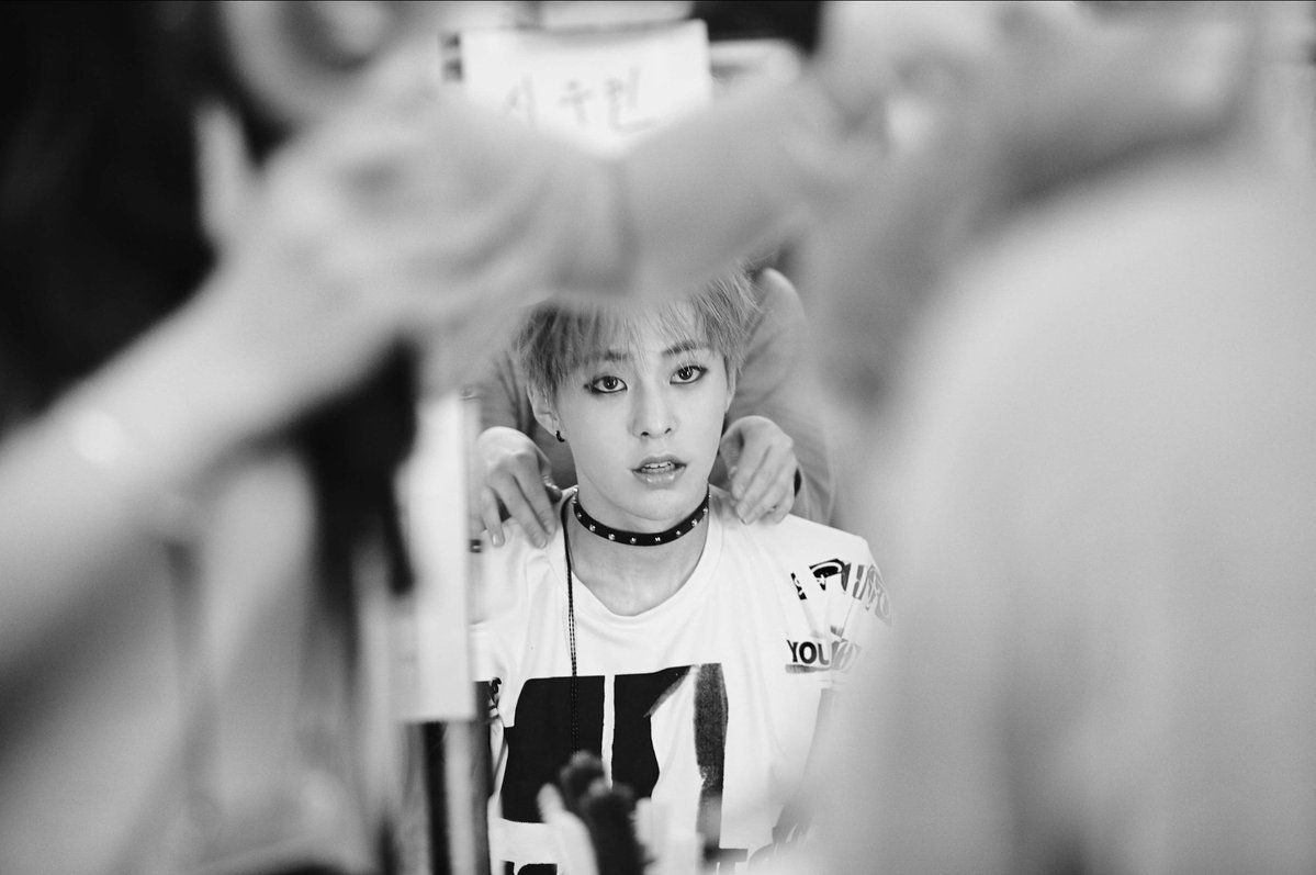 EXO-L FOREVER (@tanaquynh) | Twitter