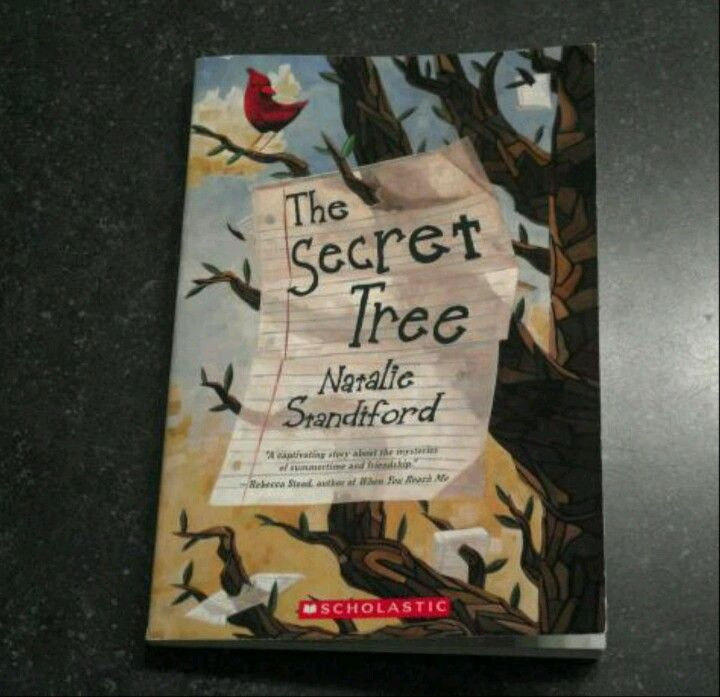 """The Secret Tree"" by Natalie Standiford. I recommend this book as a read-a-loud for fifth or sixth graders!"