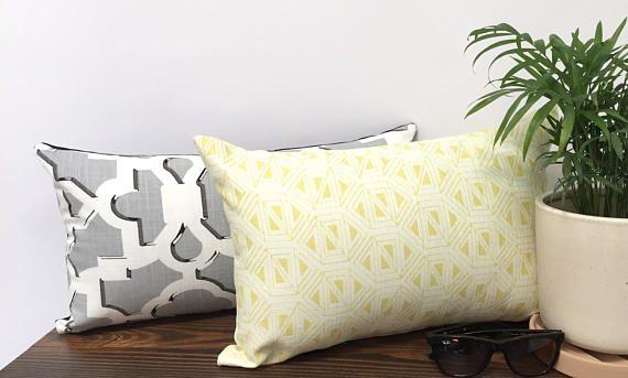 lumbar pillows retro inspired prints summer design inspiration rh pinterest com