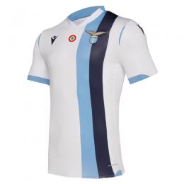 19/20 Lazio Away White Soccer Jerseys Shirt, Lazio   Times de ...