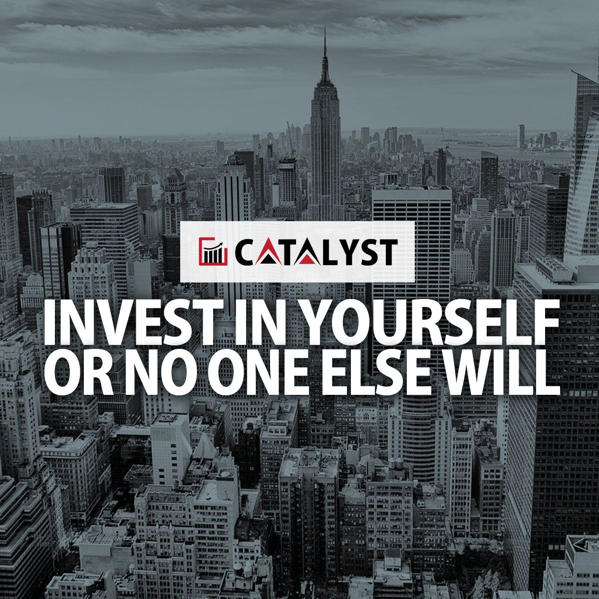 Invest in yourself or no one else will best investing quotes invest in yourself or no one else will do it solutioingenieria Images