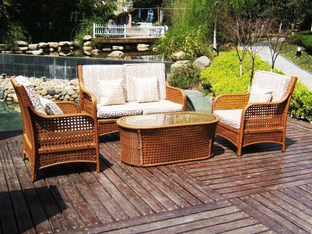 46 Amazing Small Rattan Chair Design Ideas Modern Patio Design
