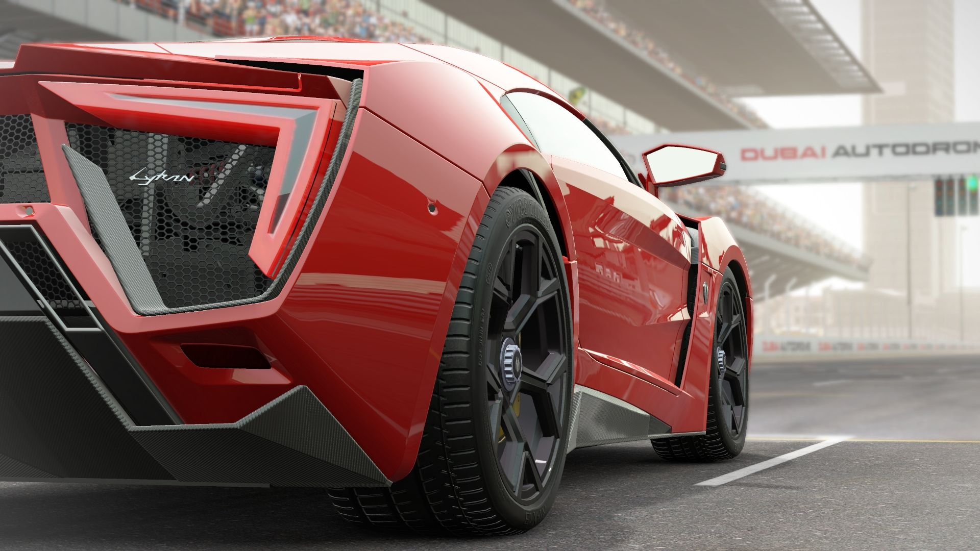Project Cars To Receive A Free Car Every Month Screenshots And