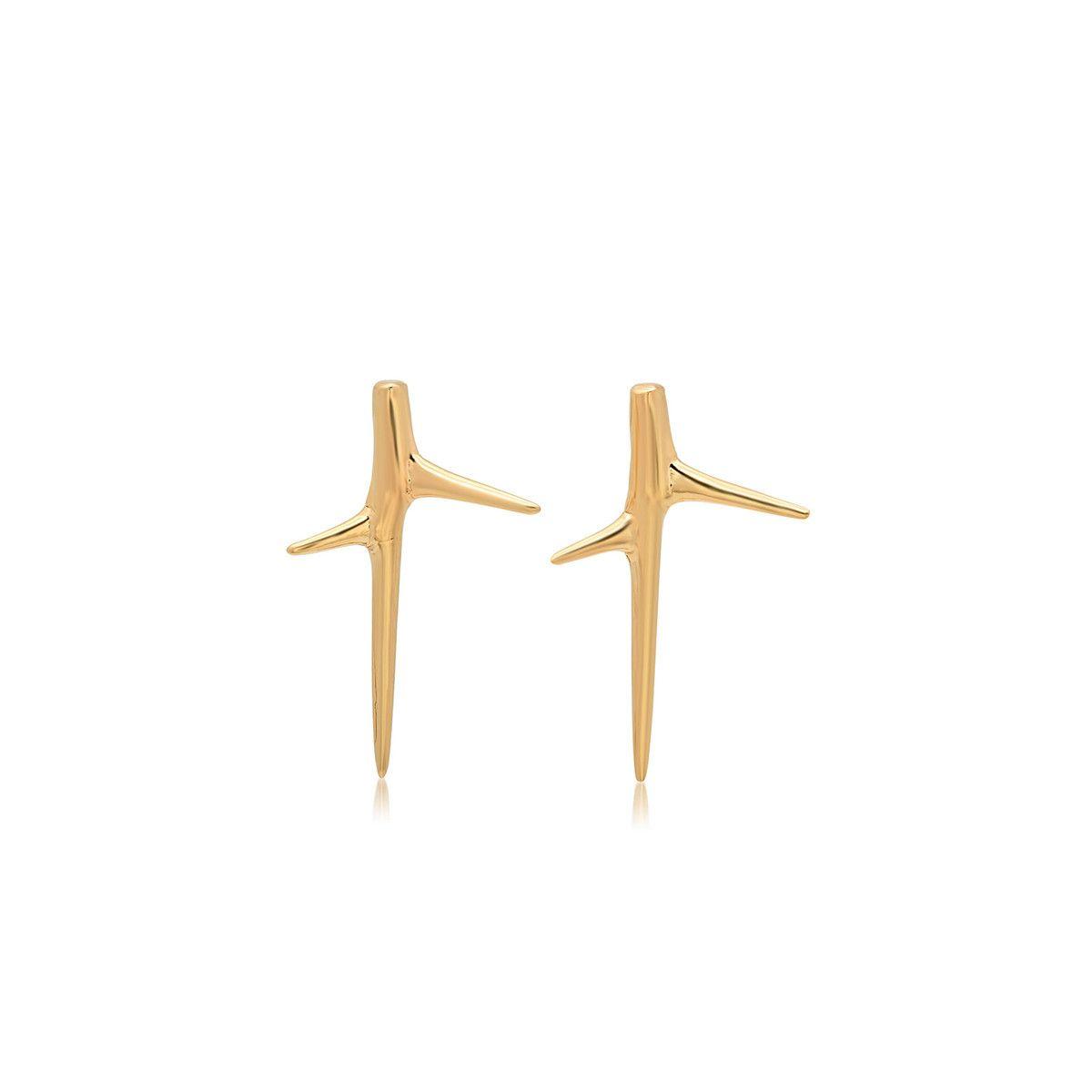 Thorn Earrings