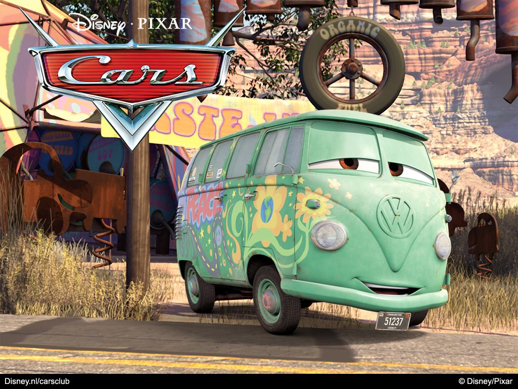 Download Images Of Disney Cars 1 Toon Exclusivites Fillmore