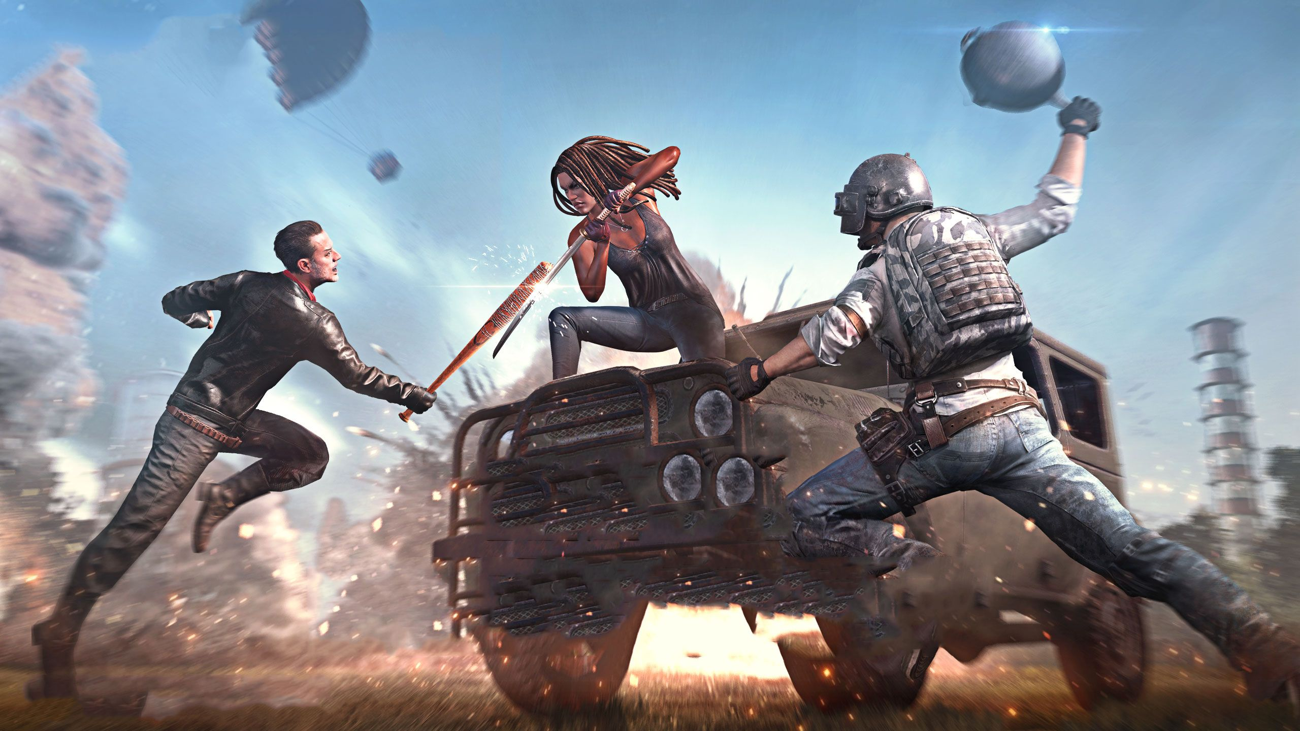 Video Game Playerunknowns Battlegrounds Playerunknowns Battlegrounds Hd Wallpaper Wallpaper Cart Mobile Game Mobile Generator Ios Games