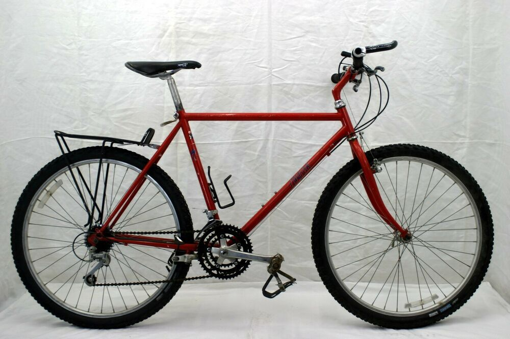 Details About Specialized Hard Rock Vintage Mountain Bike X Large