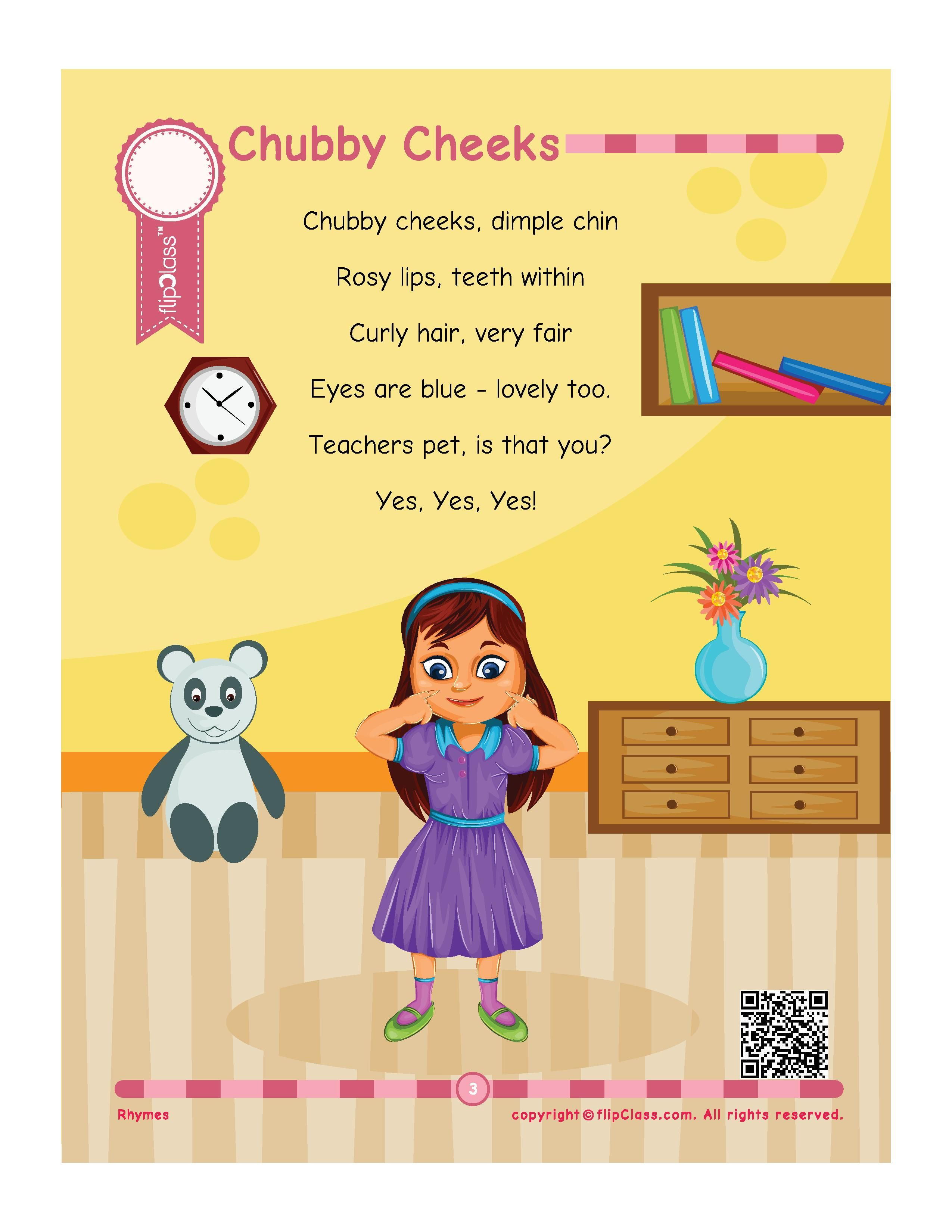 Nursery Pre Kg Worksheets Flipclass Genius Kids
