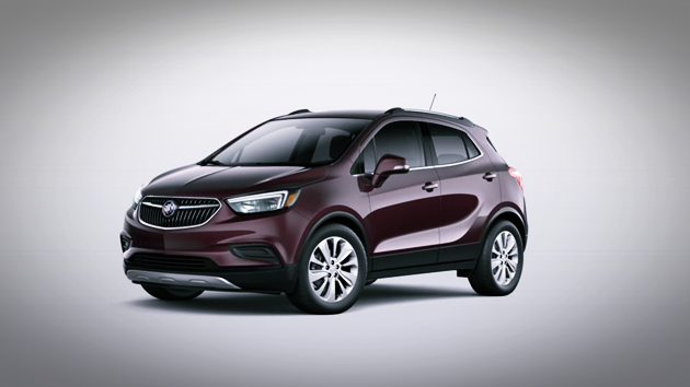 2019 Buick Encore Preferred Rumors The Is A Little Hybrid Suv Which Remains Beneath Envision And Ger Enclave Show
