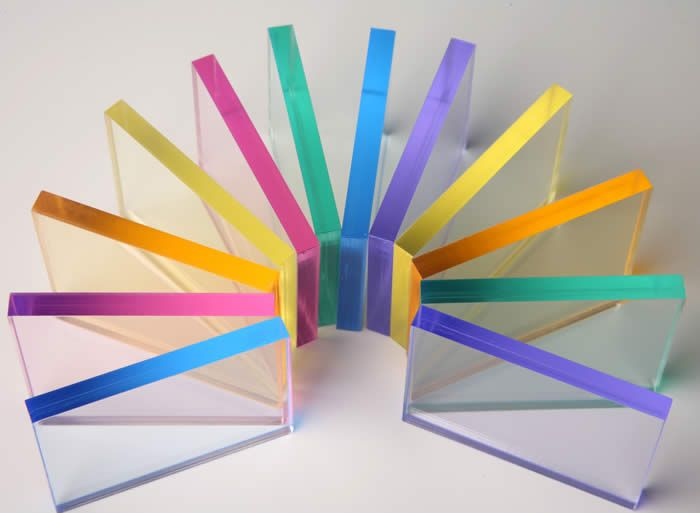 Acrylic is a versatile material that is widely used for various ...