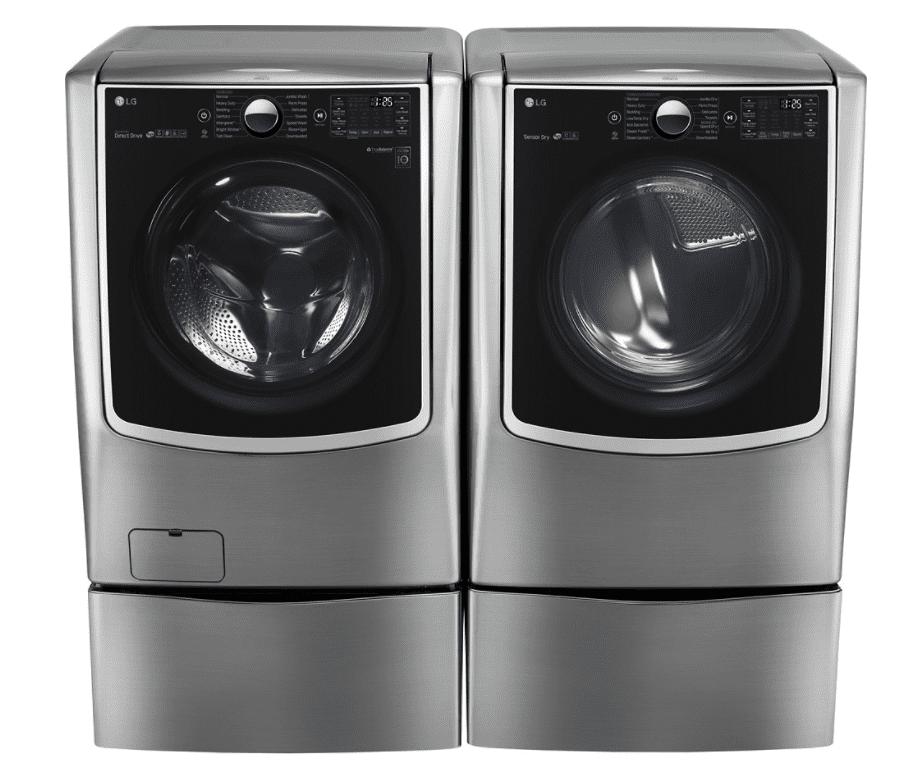 The 11 Best Washer Dryer Sets Of 2020 Washer Dryer Set Best Washer Dryer Buy Washer And Dryer
