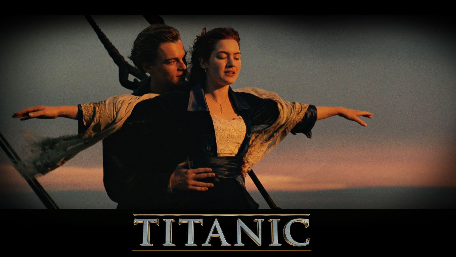 titanic jack e a Rose