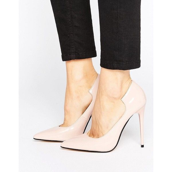 Patent Court Shoes - Nude Lost Ink. iFLfWK4BQ