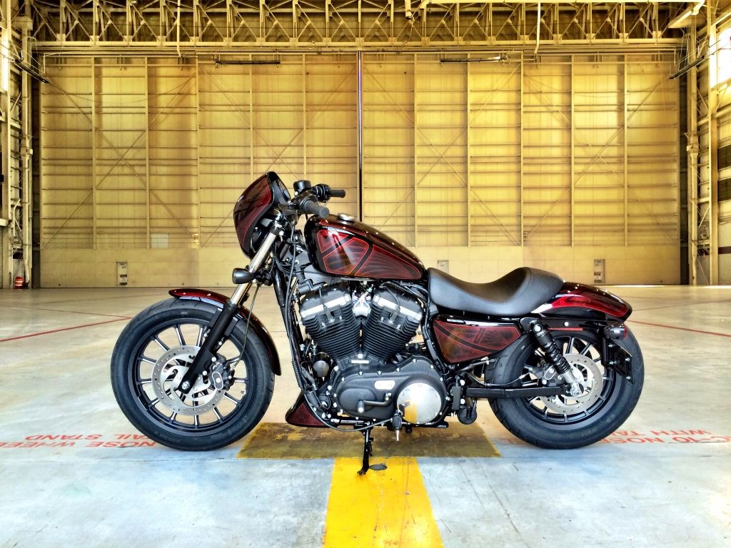 Let's See Your Iron!!! - Page 201 - The Sportster and Buell Motorcycle Forum