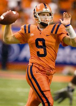 A consensus worst uniform of all time. College Football Uniforms 8bee51f19