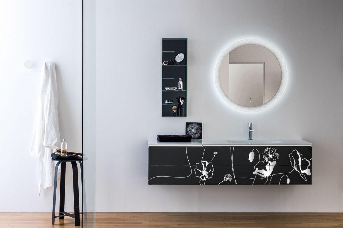 Spiegel Rund Mit Rundum Beleuchtung Ahnliche Helena Von Spiegel21 Wohnzimmer Spiegel Schlafzimmerspiegel Wandspiegel Rund