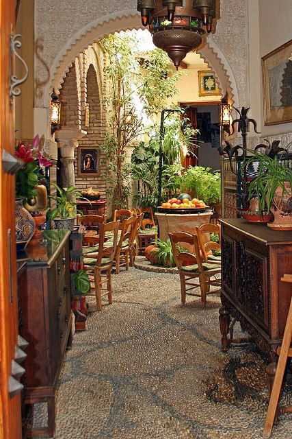 Córdoba patio - Spain