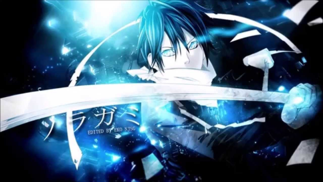 Noragami Aragoto Good Anime Op Ed And Ost Anime Noragami