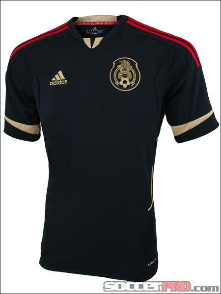 bea58af0e adidas Mexico Away Jersey 2011... 71.99