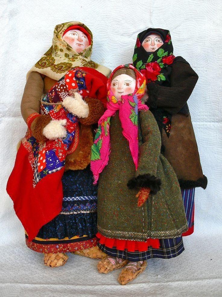 Idea by Robin Clark on Dolls   Fabric dolls, Folk doll