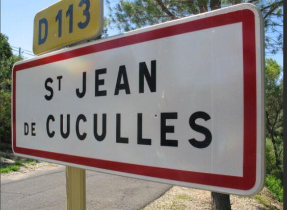 St Jean les Cuculles