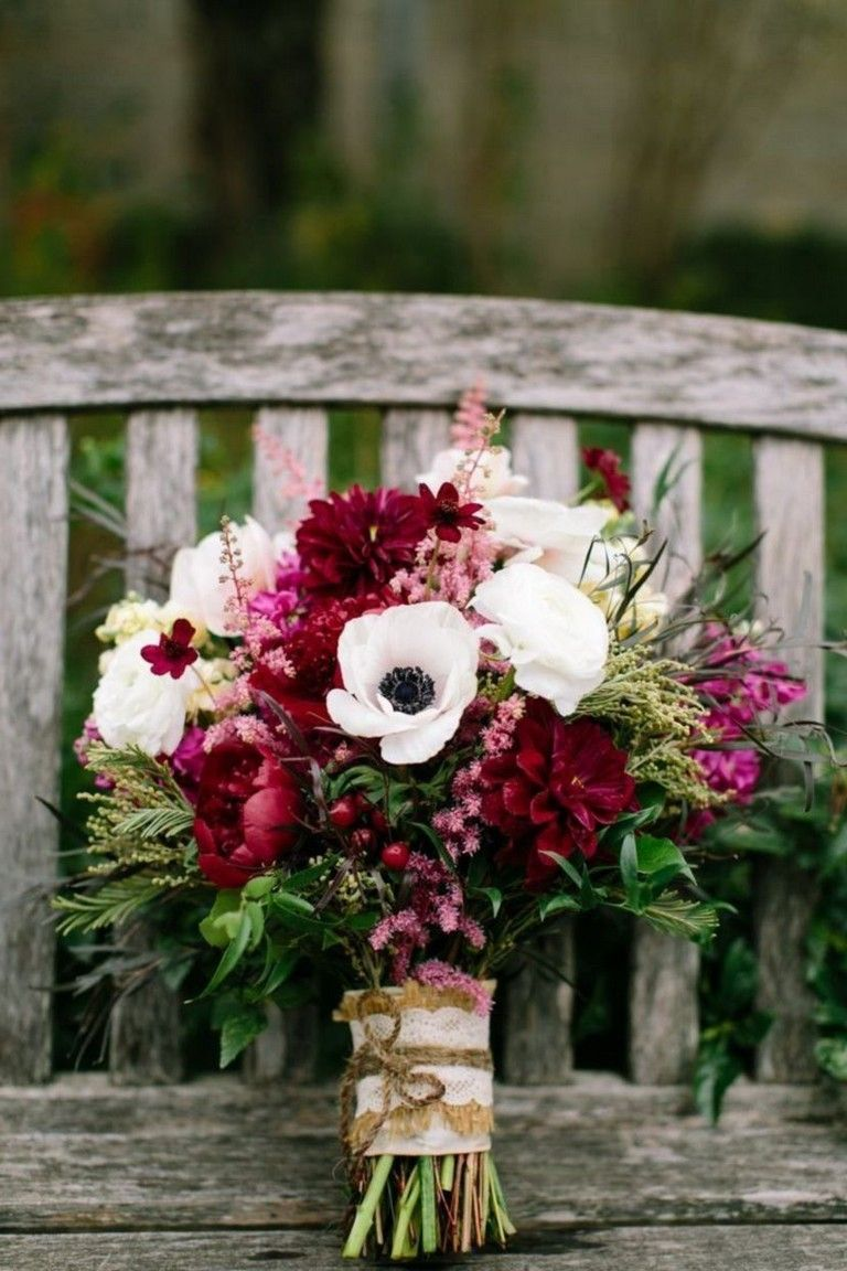 40+ Pretty Fall Flower Arrangements Ideas That You Can