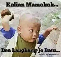 101+ Gambar Lucu Bahasa Minang Paling Keren