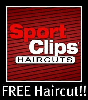 Free Haircut From Sport Clips In Fremont Sports Clips Sport Clips Haircuts Free Haircut