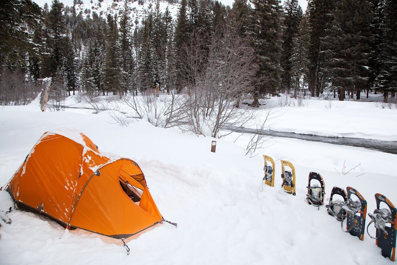 Photo of Winter Camping Hacks | Sierra Blog