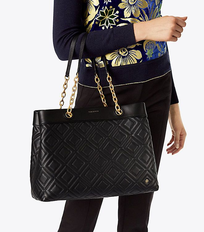 4210e1e05d8 Visit Tory Burch to shop for Fleming Triple-compartment Tote and more  Womens View All. Find designer shoes