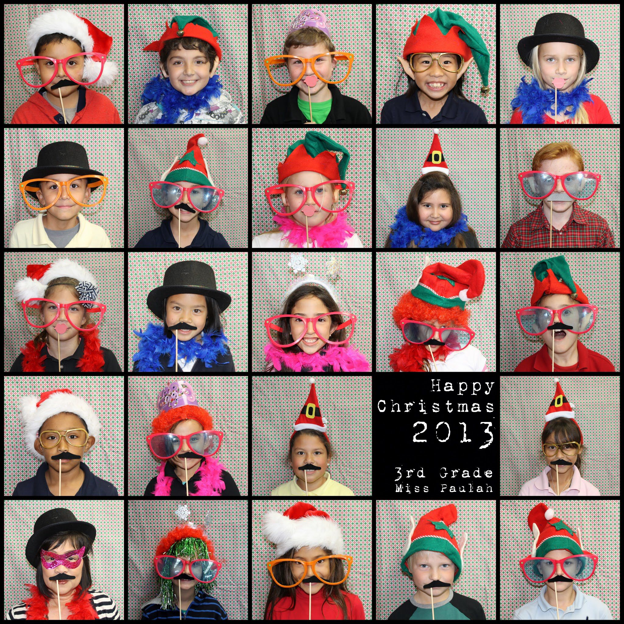 33+ Christmas party crafts for 3rd graders info