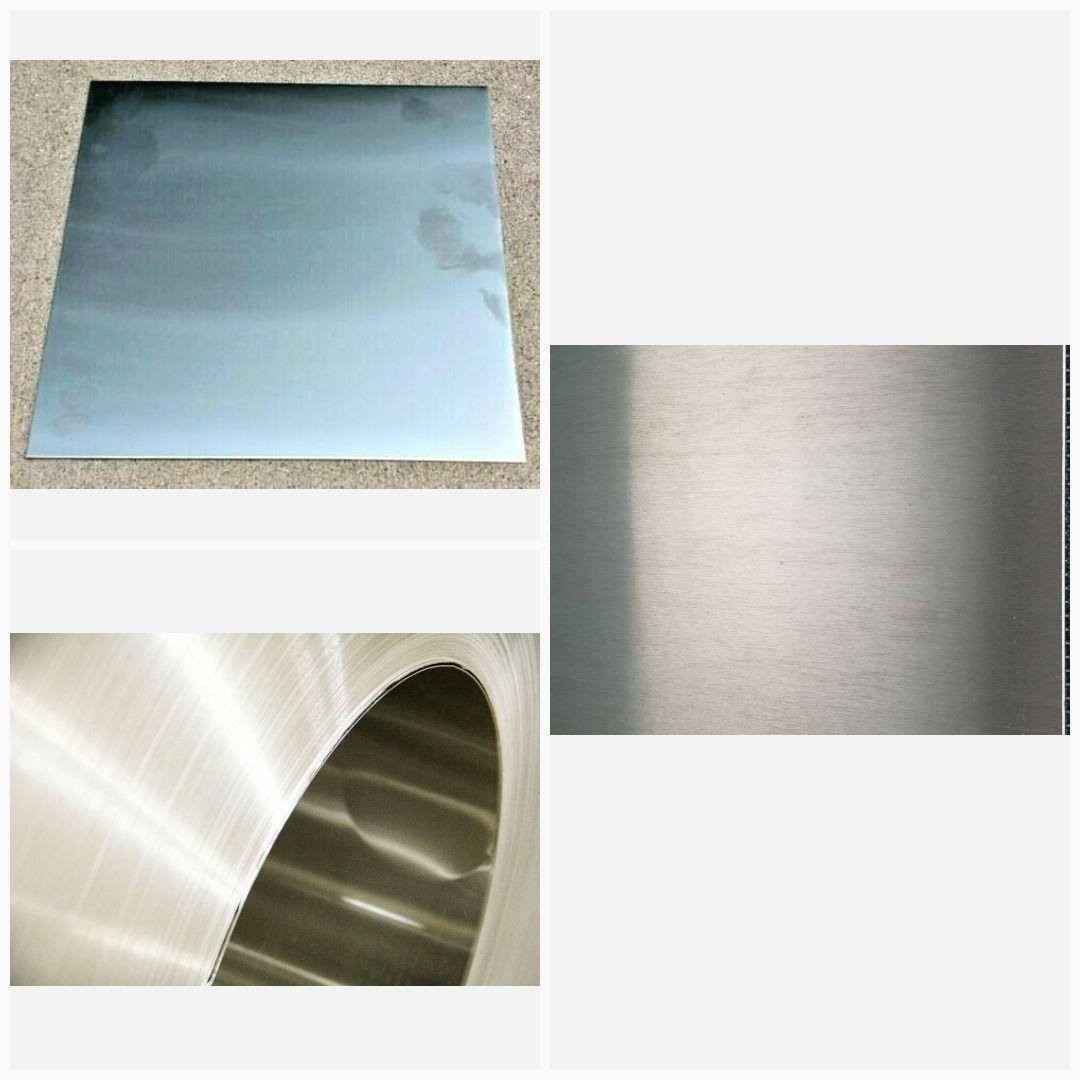 Aluminum Sheet Plate 5052 H32 063 24 X 48 Diamond Plate Aluminium Sheet Aluminum Sheets