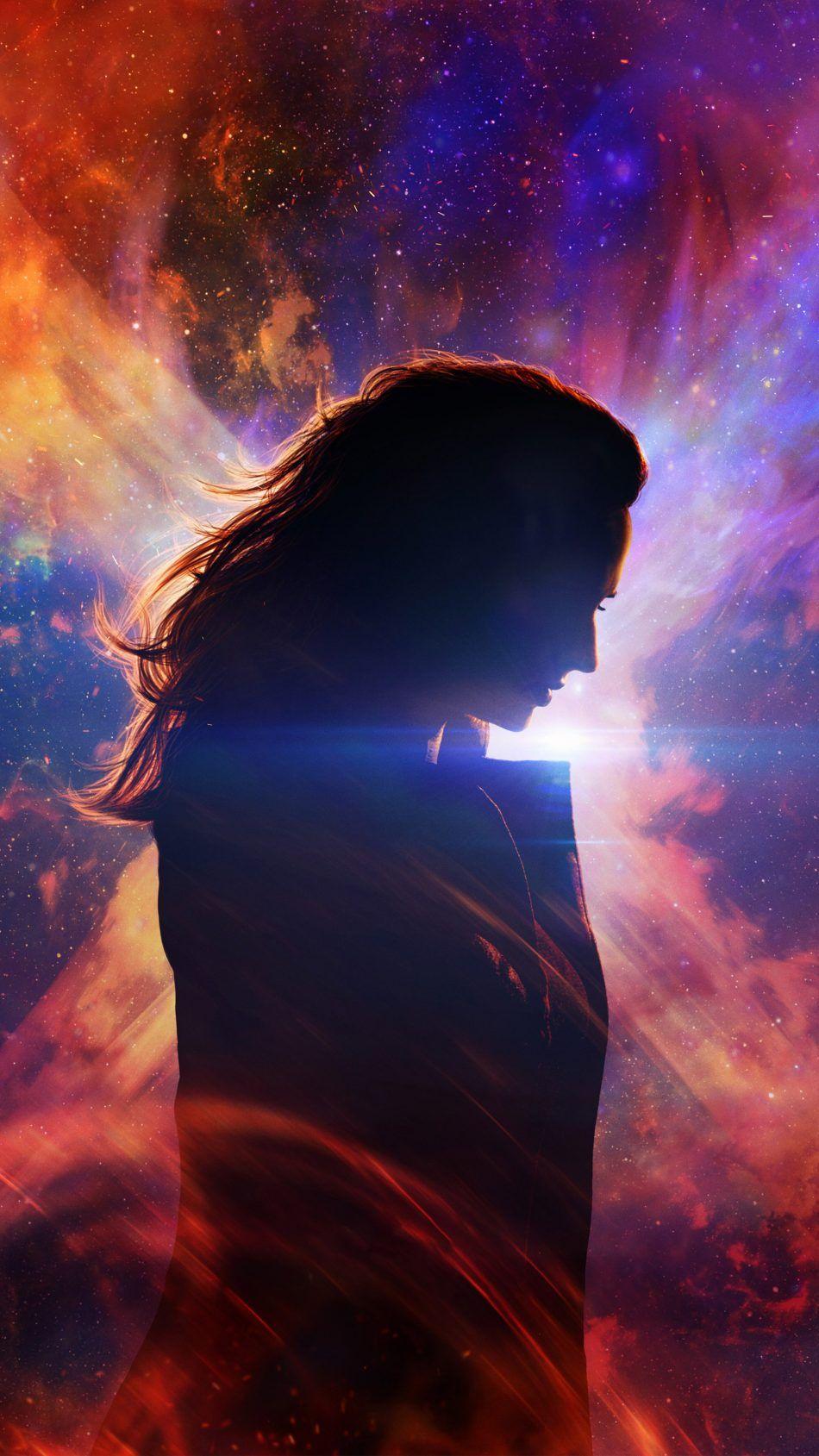 X Men Dark Phoenix 2019 4k Ultra Hd Mobile Wallpaper Dark Phoenix X Men Marvel