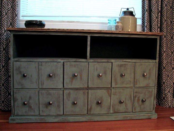 What An Amazing Cabinet! I Love This.. LOVE It. I So Am