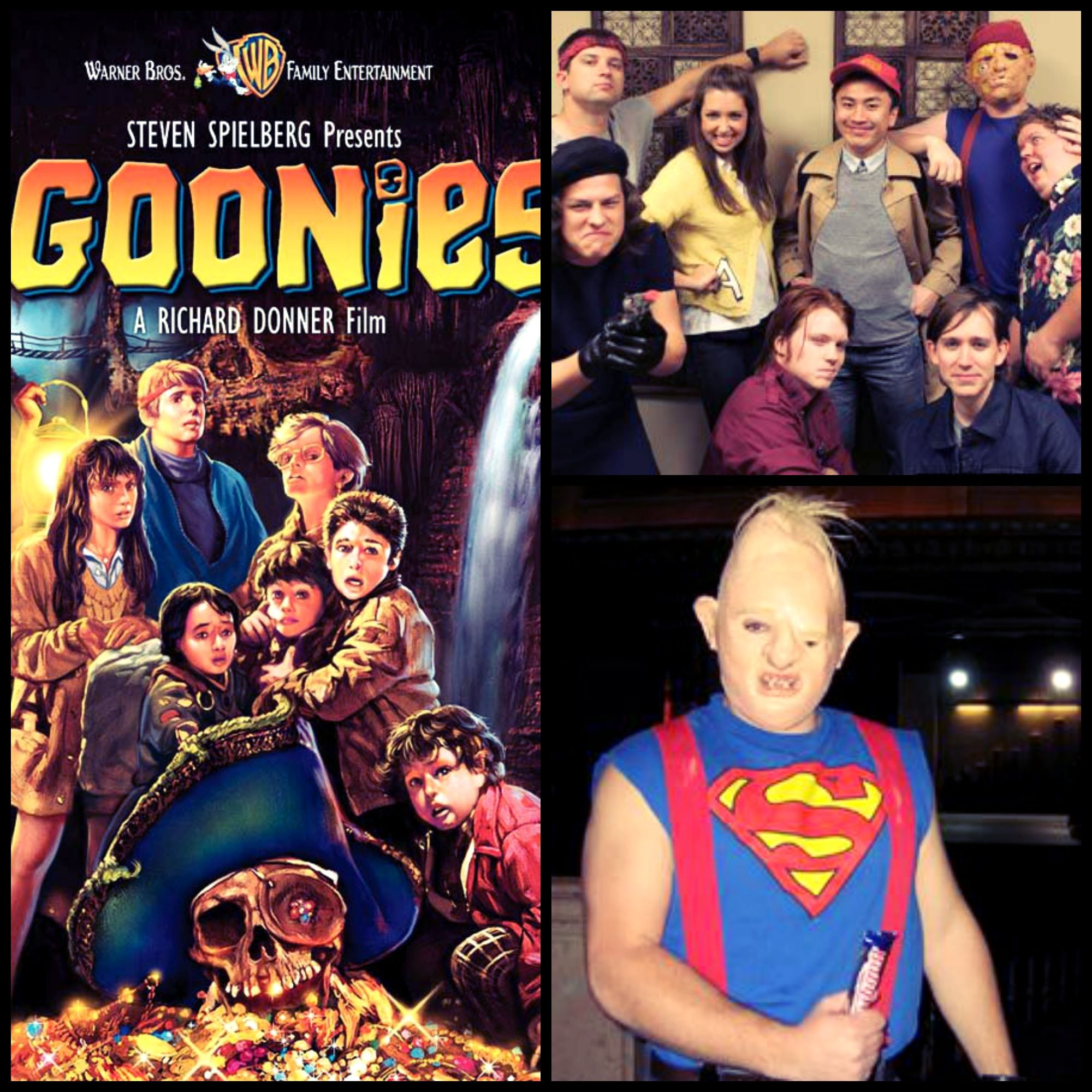31 Days of Filmtastic Halloween Costume Ideas | The Goonies ...