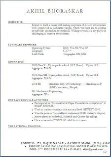 Cv Australia Eexample Free Download Excellent Curriculum Vitae