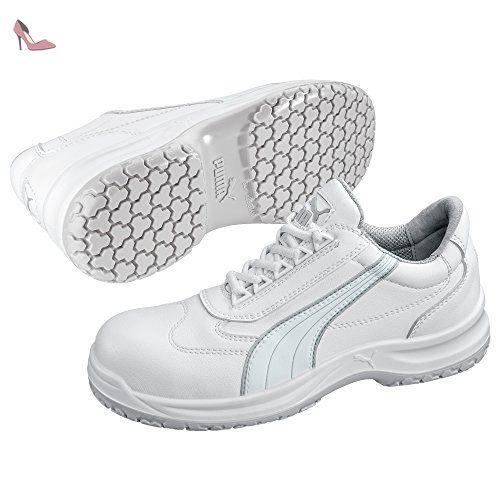 chaussure de securite puma 37