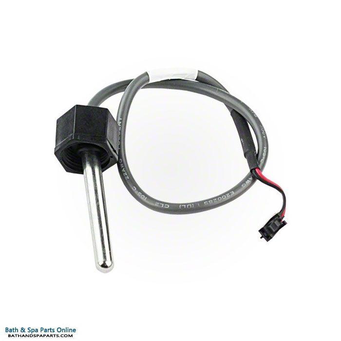 """Balboa 12"""" Temperature Sensor Cable Assembly [12"""" x 1/4""""] (30792)"""